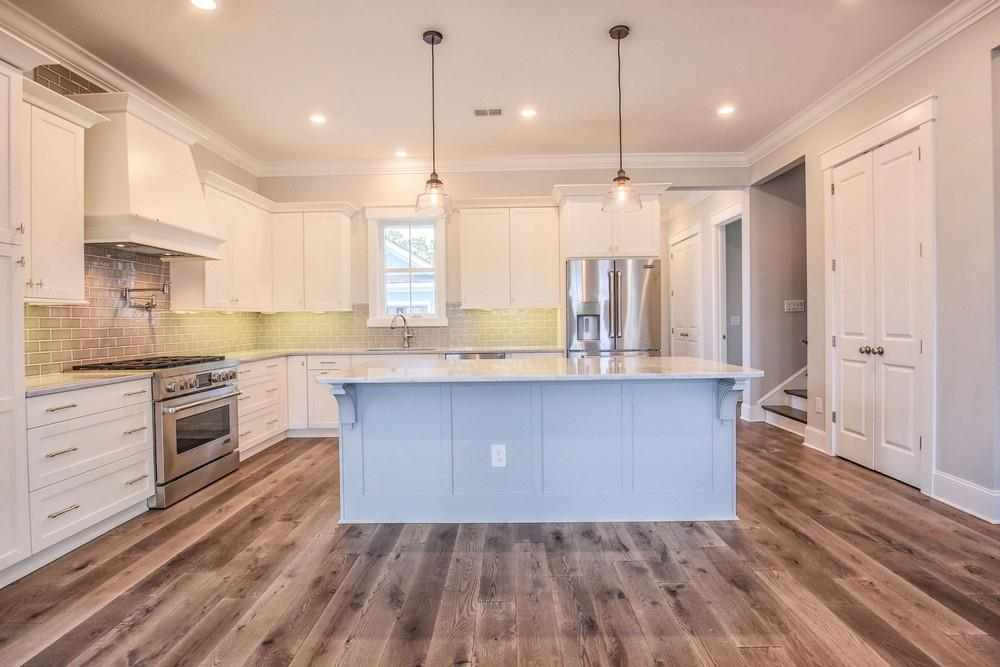 Kitchen featured in The Kiawah By CRG Companies in Myrtle Beach, SC