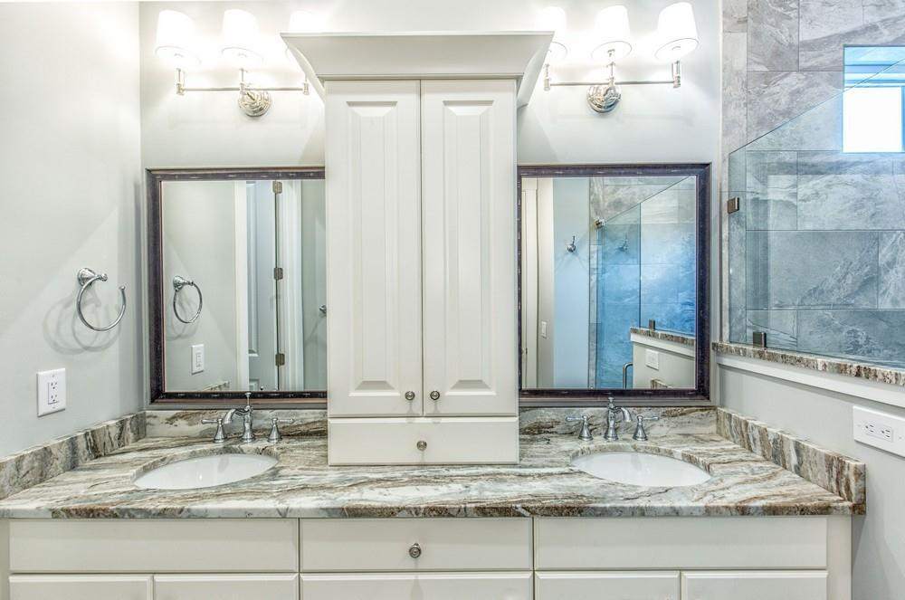 Bathroom featured in The Kiawah By CRG Companies in Myrtle Beach, SC