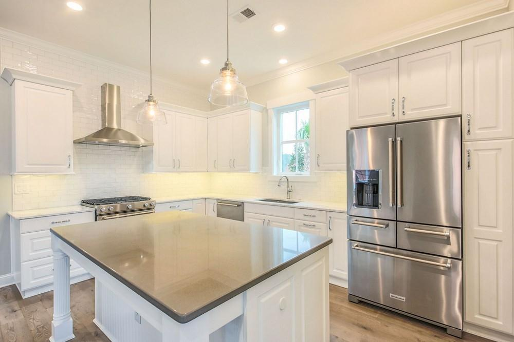 Kitchen featured in The Moultrie By CRG Companies in Myrtle Beach, SC