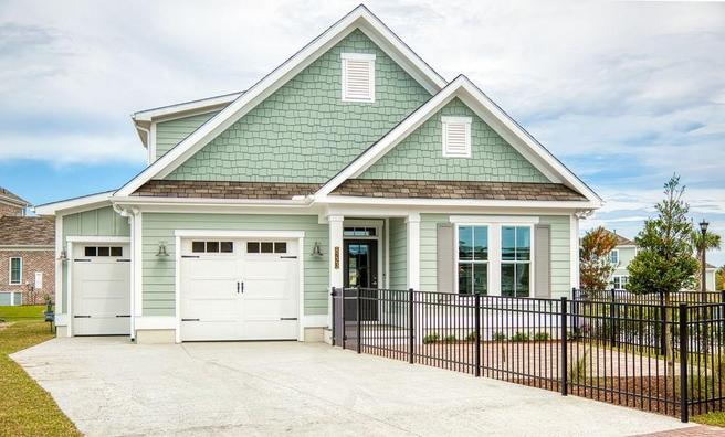 8122 Living Tide Dr (The Savannah)
