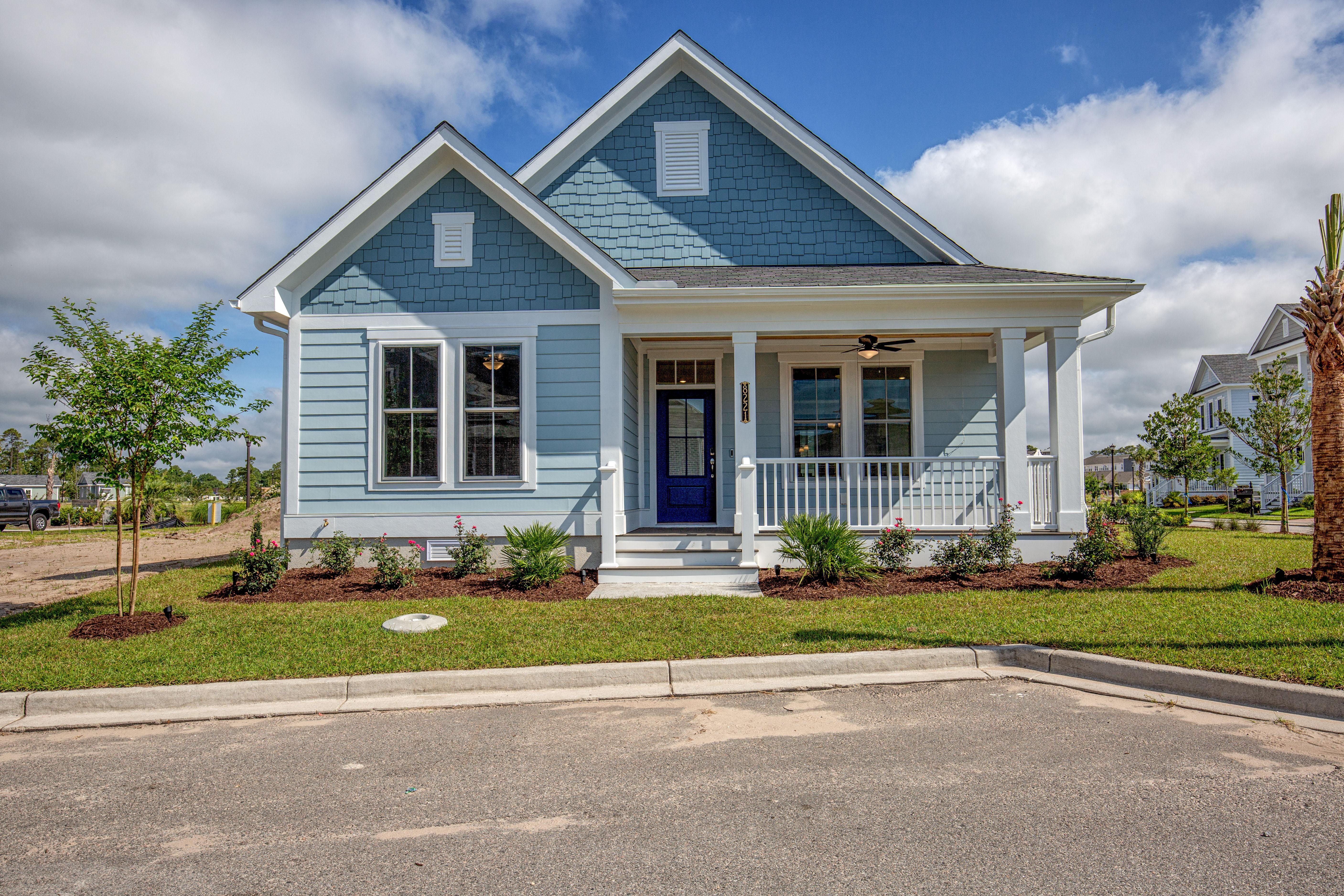 Exterior featured in The Jamestown By CRG Companies in Myrtle Beach, SC