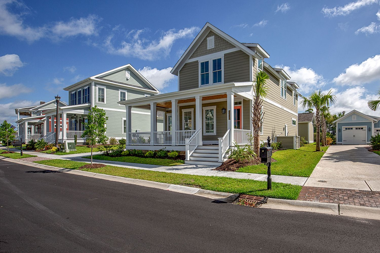 Exterior featured in The Cooper By CRG Companies in Myrtle Beach, SC