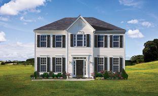 The Birmingham 28 - Lockridge Homes - Built On Your Land - Raleigh Area: Youngsville, North Carolina - Lockridge Homes