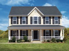 The Buckingham 28 - Lockridge Homes - Built On Your Land - Low Country: Summerville, South Carolina - Lockridge Homes