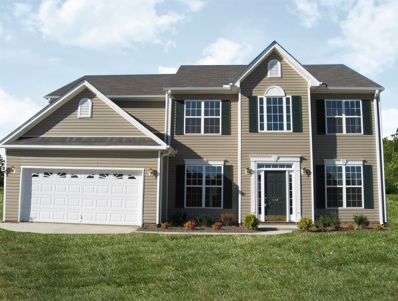 Exterior featured in The Lockwood II By Lockridge Homes in Greenville-Spartanburg, SC