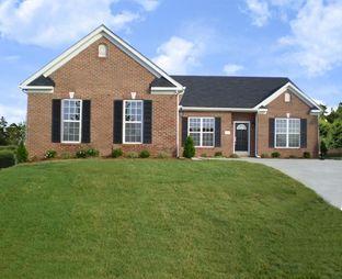 The Oakmont - Lockridge Homes - Built On Your Land - Raleigh Area: Youngsville, North Carolina - Lockridge Homes