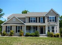 The Lockwood III - Lockridge Homes - Built On Your Land - Raleigh Area: Youngsville, North Carolina - Lockridge Homes