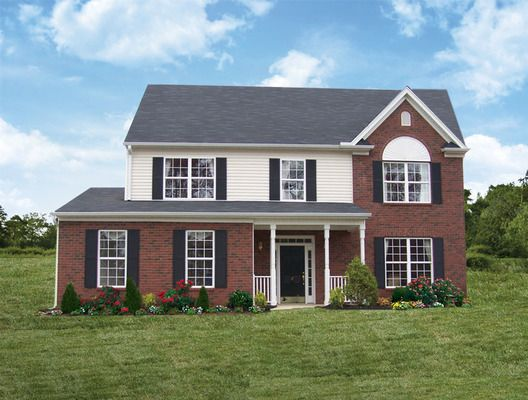 'Lockridge Homes - Built On Your Land - Greenville Area' by Lockridge Homes in Greenville-Spartanburg