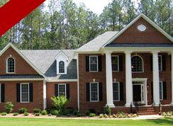 The Wellsboro I - Lockridge Homes - Built On Your Land - Greenville Area: Greer, South Carolina - Lockridge Homes