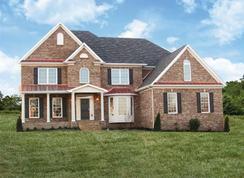 The Rockwood IV - Lockridge Homes - Built On Your Land - Raleigh Area: Youngsville, North Carolina - Lockridge Homes