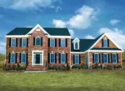 The Wellsboro II - Lockridge Homes - Built On Your Land - Raleigh Area: Youngsville, North Carolina - Lockridge Homes