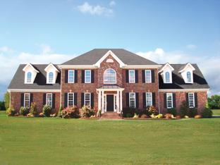 The Claybourne - Lockridge Homes - Built On Your Land - Raleigh Area: Youngsville, North Carolina - Lockridge Homes
