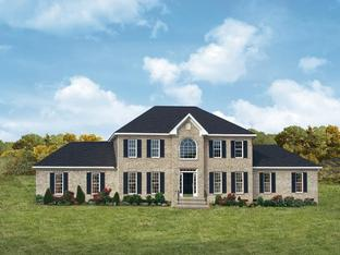 The Washington - Lockridge Homes - Built On Your Land - Greenville Area: Greer, South Carolina - Lockridge Homes