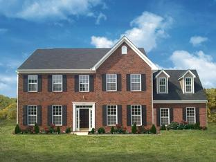 The Wellington III - Lockridge Homes - Built On Your Land - Raleigh Area: Youngsville, North Carolina - Lockridge Homes