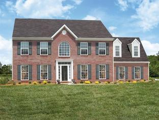 The Wellington I - Lockridge Homes - Built On Your Land - Low Country: Summerville, South Carolina - Lockridge Homes