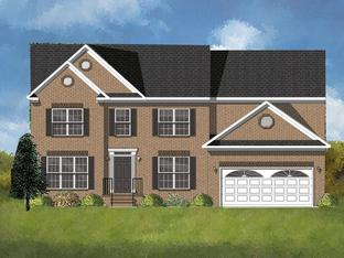 The Lockwood IV - Lockridge Homes - Built On Your Land - Raleigh Area: Youngsville, North Carolina - Lockridge Homes