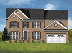 The Lockwood IV - Lockridge Homes - Built On Your Land - Low Country: Summerville, South Carolina - Lockridge Homes