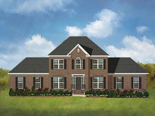 The Millwood - Lockridge Homes - Built On Your Land - Low Country: Summerville, South Carolina - Lockridge Homes