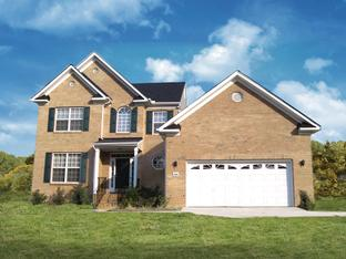 The Sullivan - Lockridge Homes - Built On Your Land - Raleigh Area: Youngsville, North Carolina - Lockridge Homes