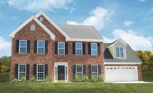 The Nottingham 28 Gar 2 - Lockridge Homes - Built On Your Land - Low Country: Summerville, South Carolina - Lockridge Homes