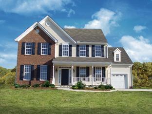 The Nottingham 28 Gar 1 - Lockridge Homes - Built On Your Land - Raleigh Area: Youngsville, North Carolina - Lockridge Homes