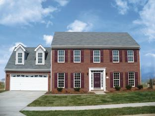The Buckingham 26 Gar 2 - Lockridge Homes - Built On Your Land - Raleigh Area: Youngsville, North Carolina - Lockridge Homes