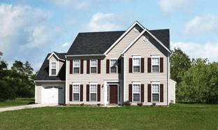 The Nottingham 26 Gar 1 - Lockridge Homes - Built On Your Land - Raleigh Area: Youngsville, North Carolina - Lockridge Homes