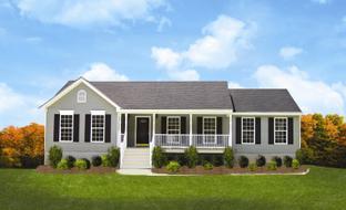 The Ashcott - Lockridge Homes - Built On Your Land - Low Country: Summerville, South Carolina - Lockridge Homes