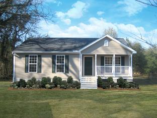 The Hening - Lockridge Homes - Built On Your Land - Low Country: Summerville, South Carolina - Lockridge Homes
