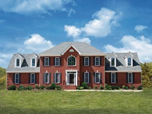 The Montpelier - Lockridge Homes - Built On Your Land - Low Country: Summerville, South Carolina - Lockridge Homes