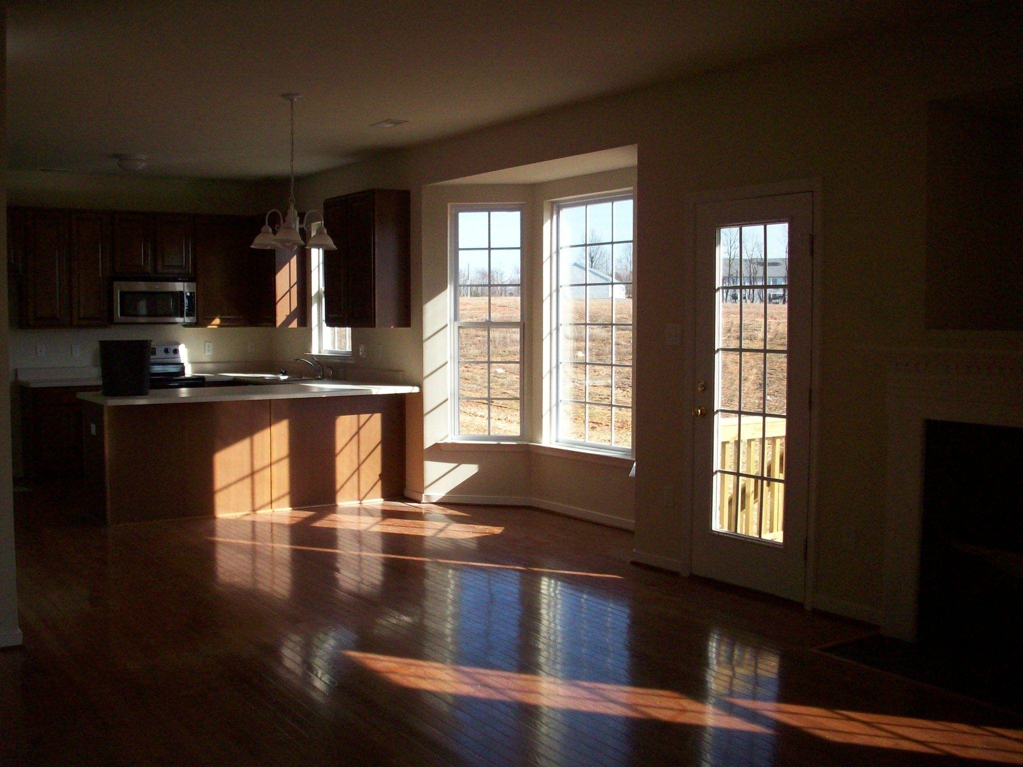 Kitchen featured in The Buckingham 28 Gar 2 By Lockridge Homes in Greenville-Spartanburg, SC