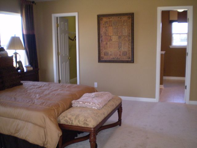 Bedroom featured in The Collinwood By Lockridge Homes in Raleigh-Durham-Chapel Hill, NC