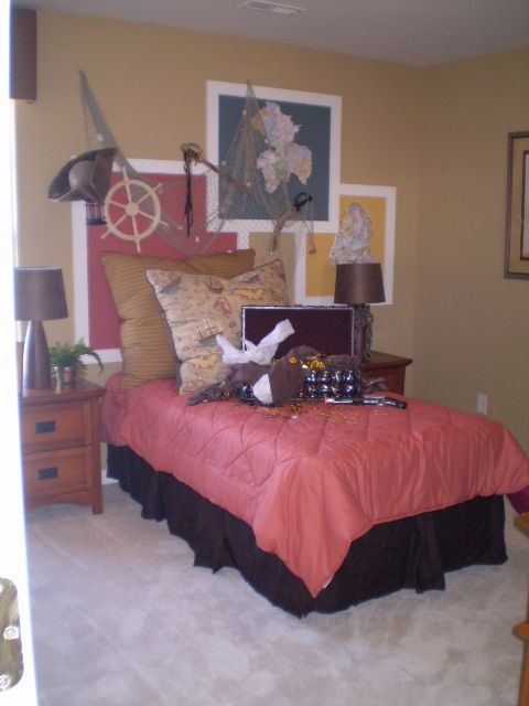 Bedroom featured in The Collinwood By Lockridge Homes in Charleston, SC