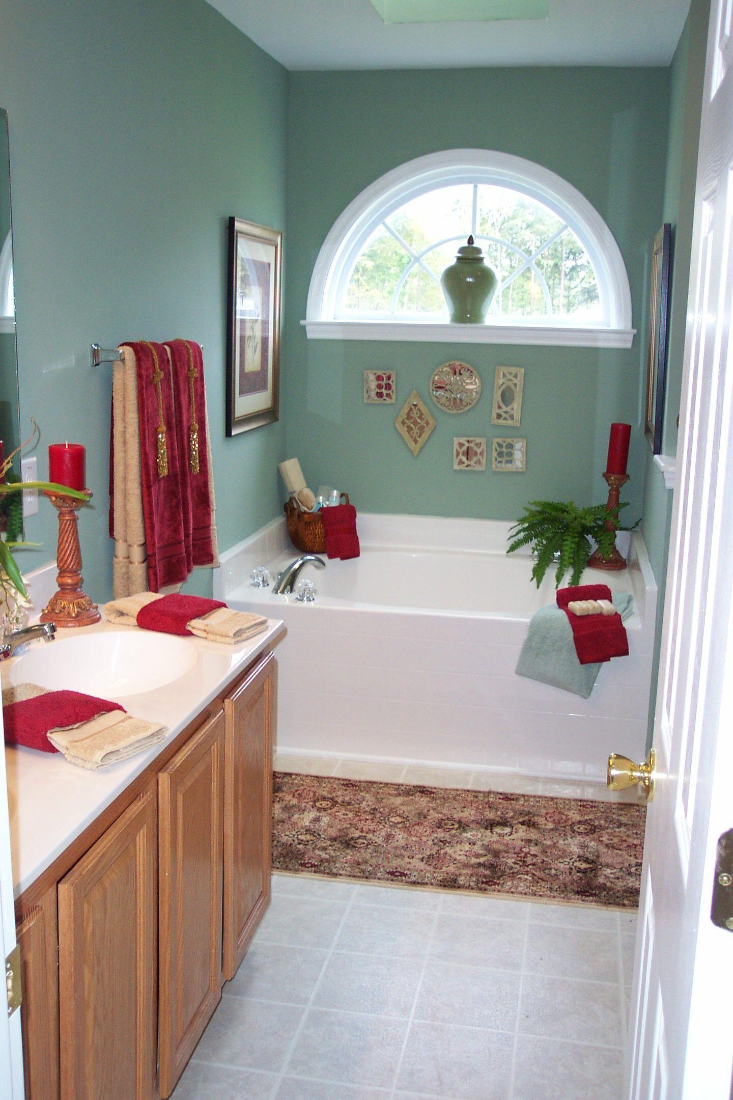 Bathroom featured in The Lockwood I By Lockridge Homes in Charleston, SC