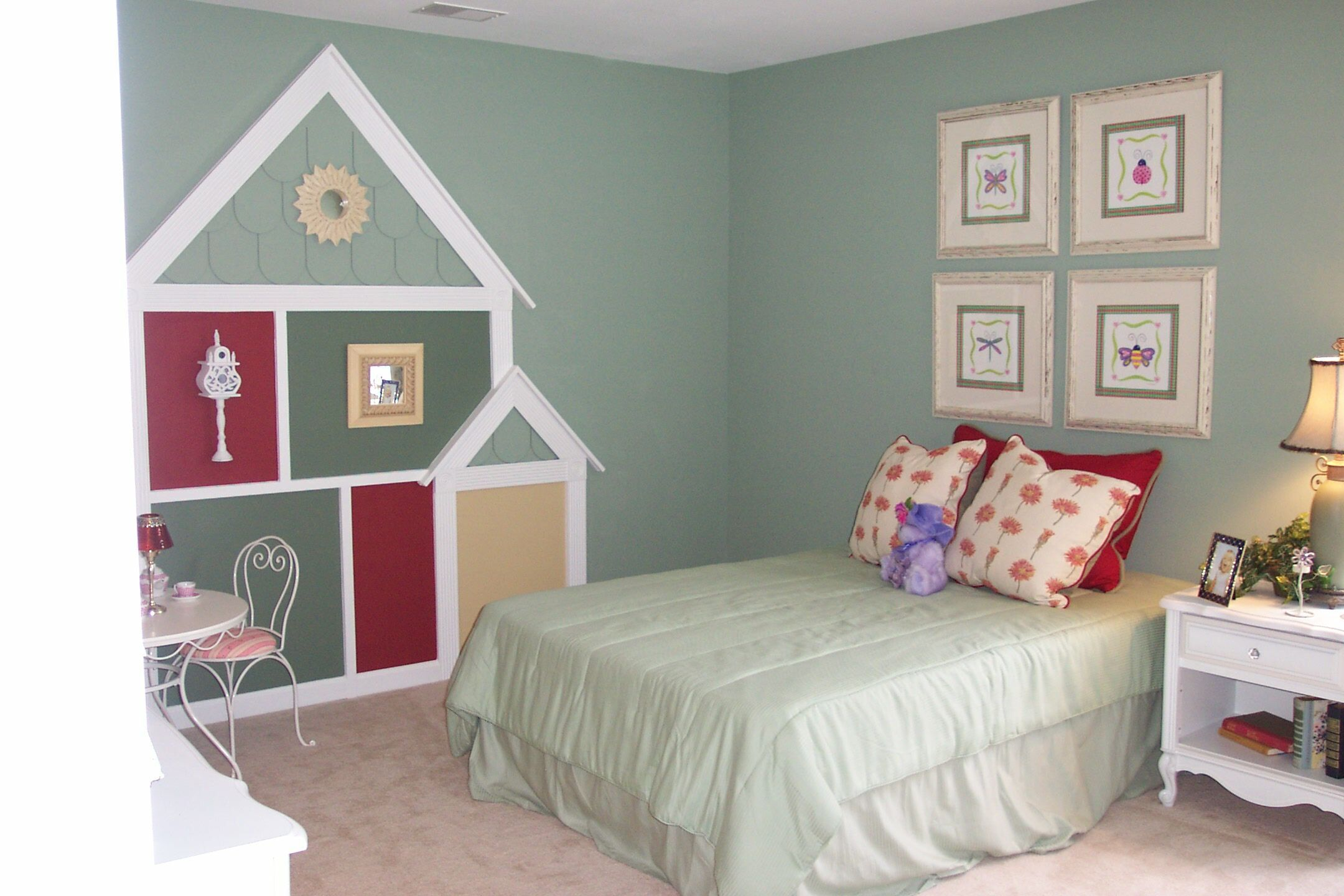 Bedroom featured in The Lockwood I By Lockridge Homes in Charleston, SC