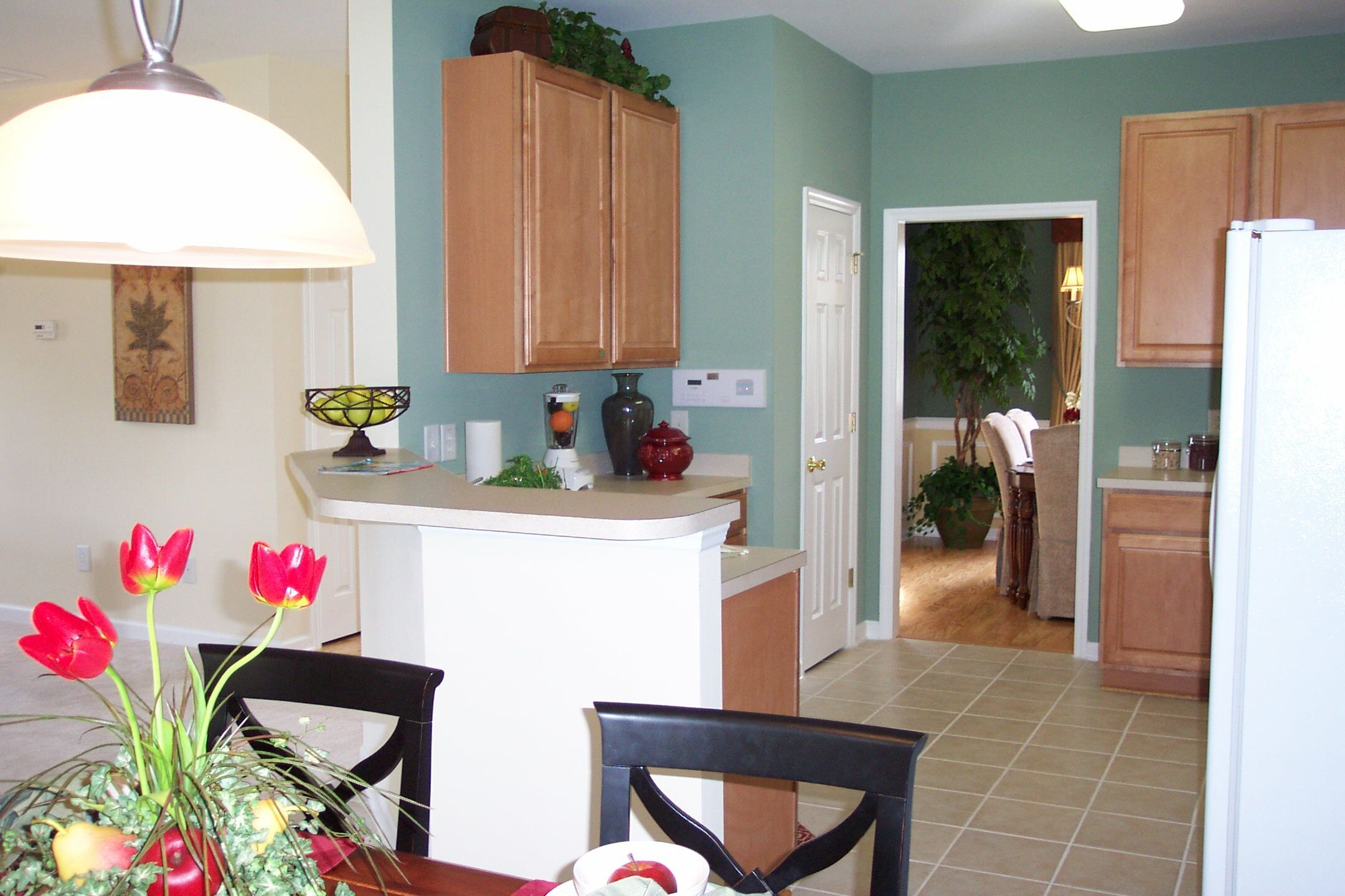 Kitchen featured in The Lockwood I By Lockridge Homes in Charleston, SC
