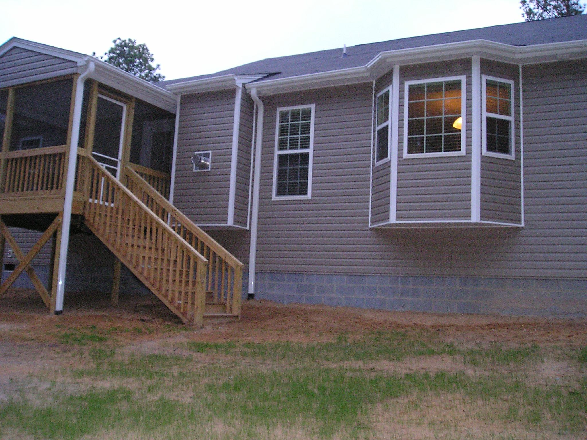 Exterior featured in The Bentley By Lockridge Homes in Raleigh-Durham-Chapel Hill, NC