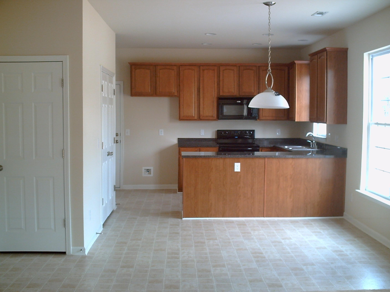 Kitchen featured in The Birmingham 26 Gar 1 By Lockridge Homes in Raleigh-Durham-Chapel Hill, NC