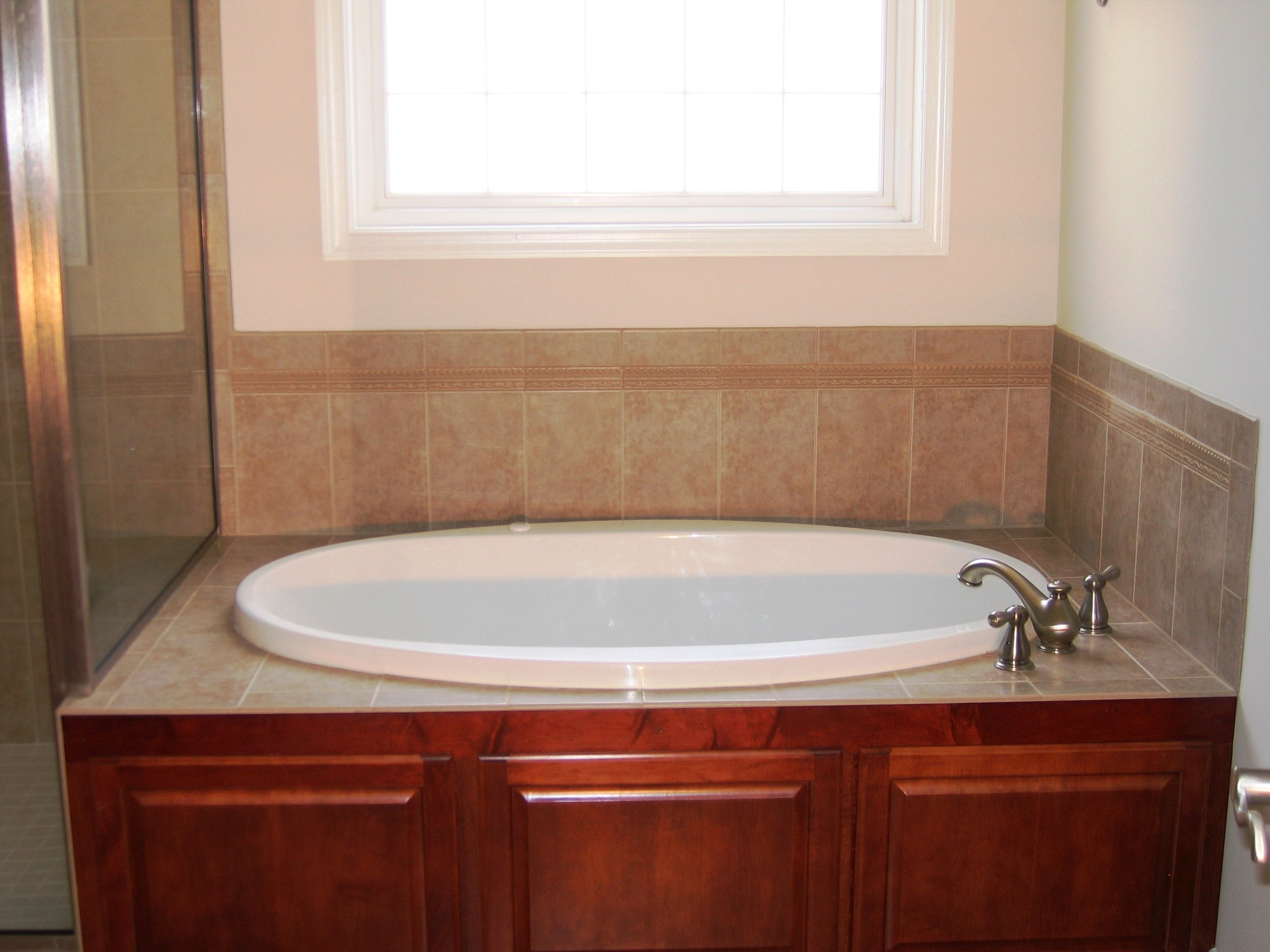 Bathroom featured in The Claybourne By Lockridge Homes in Raleigh-Durham-Chapel Hill, NC