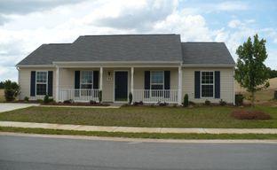 Lockridge Homes - Built On Your Land - Greenville Area by Lockridge Homes in Greenville-Spartanburg South Carolina