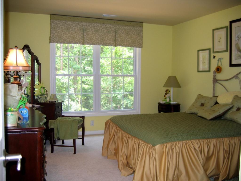 Bedroom featured in The Wellsboro II By Lockridge Homes in Greenville-Spartanburg, SC
