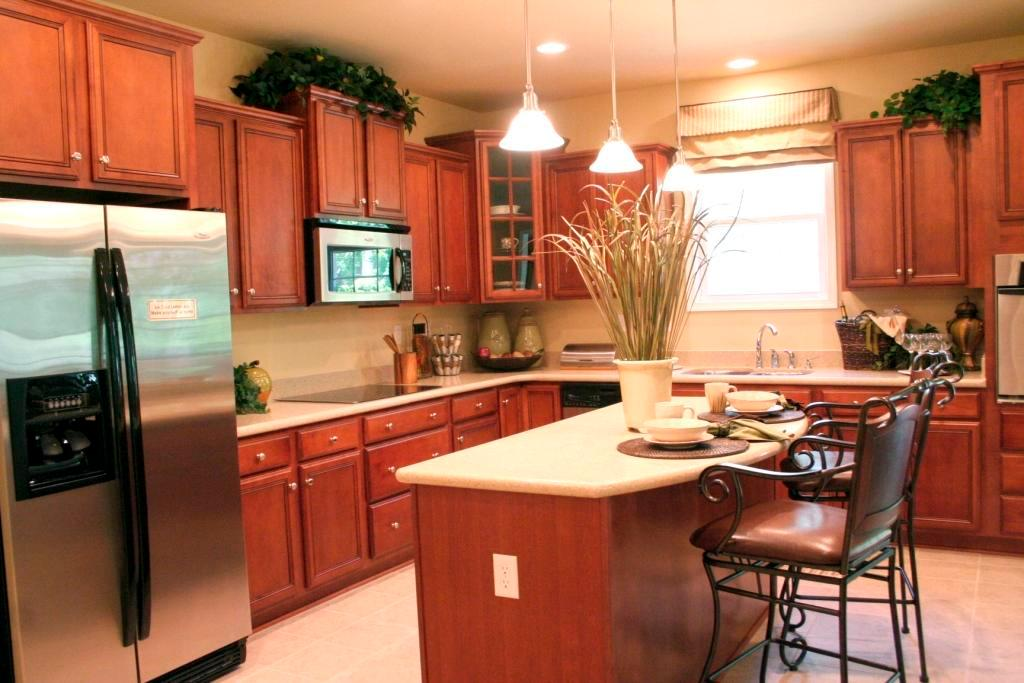 Kitchen featured in The Wellsboro I By Lockridge Homes in Greenville-Spartanburg, SC