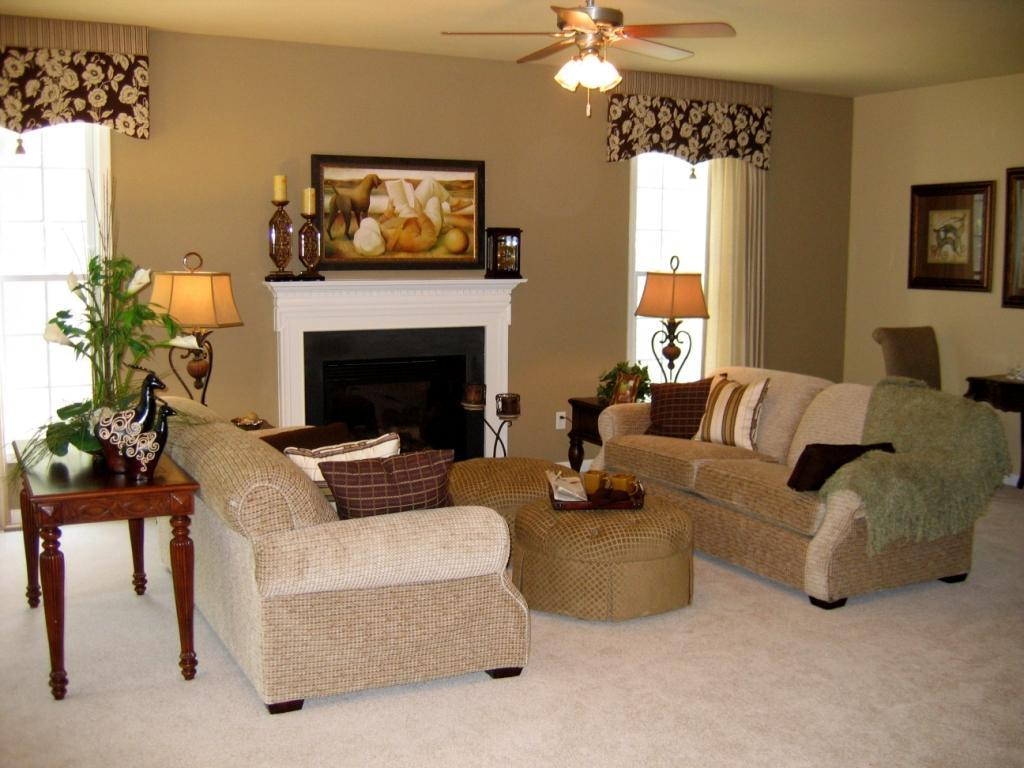 Living Area featured in The Wellsboro I By Lockridge Homes in Raleigh-Durham-Chapel Hill, NC