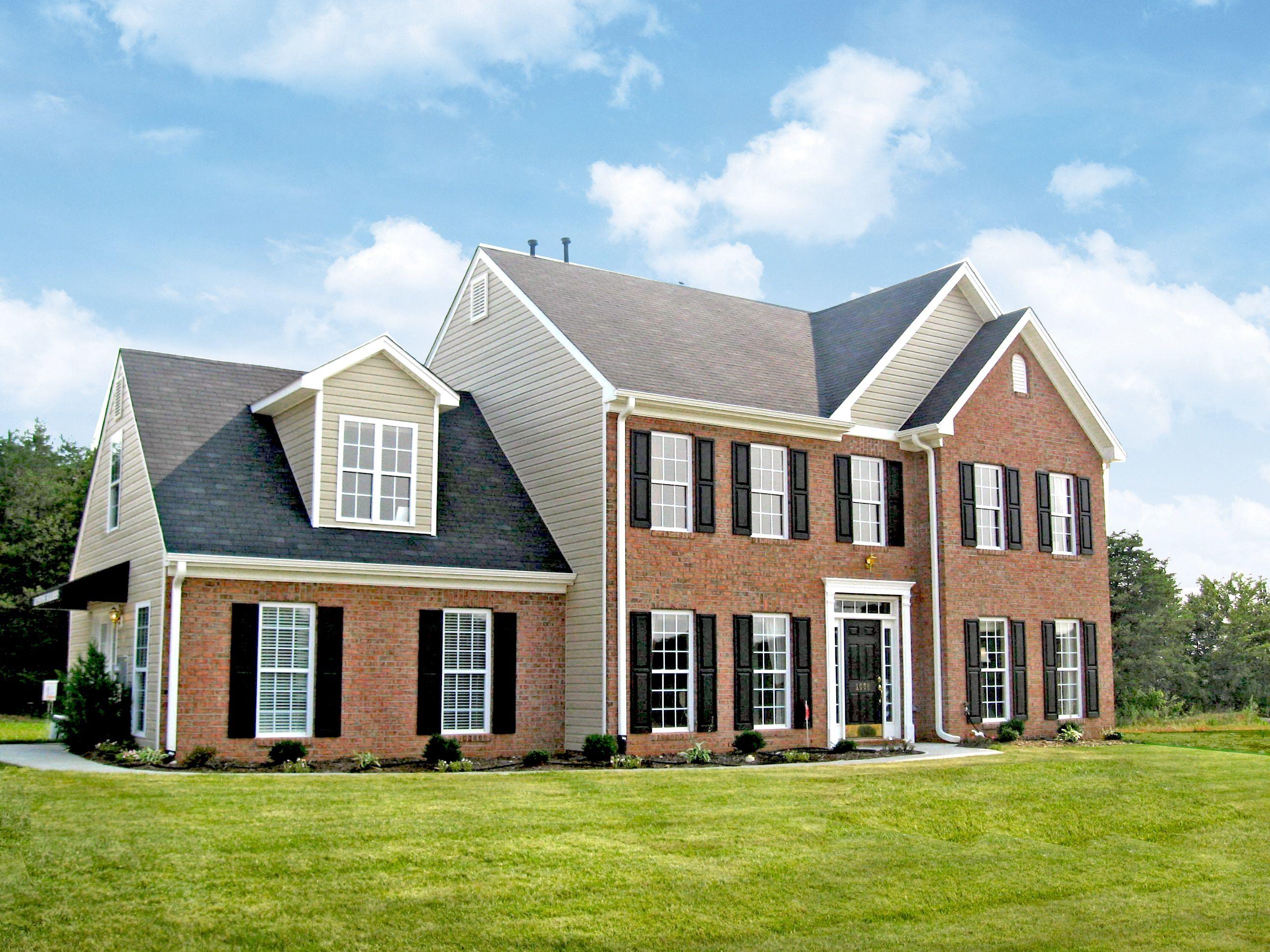 'Lockridge Homes - Built On Your Land - Raleigh Area' by Lockridge Homes in Raleigh-Durham-Chapel Hill