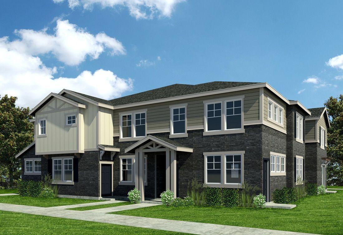 100 Emerald Ridge Luxury Home Plan