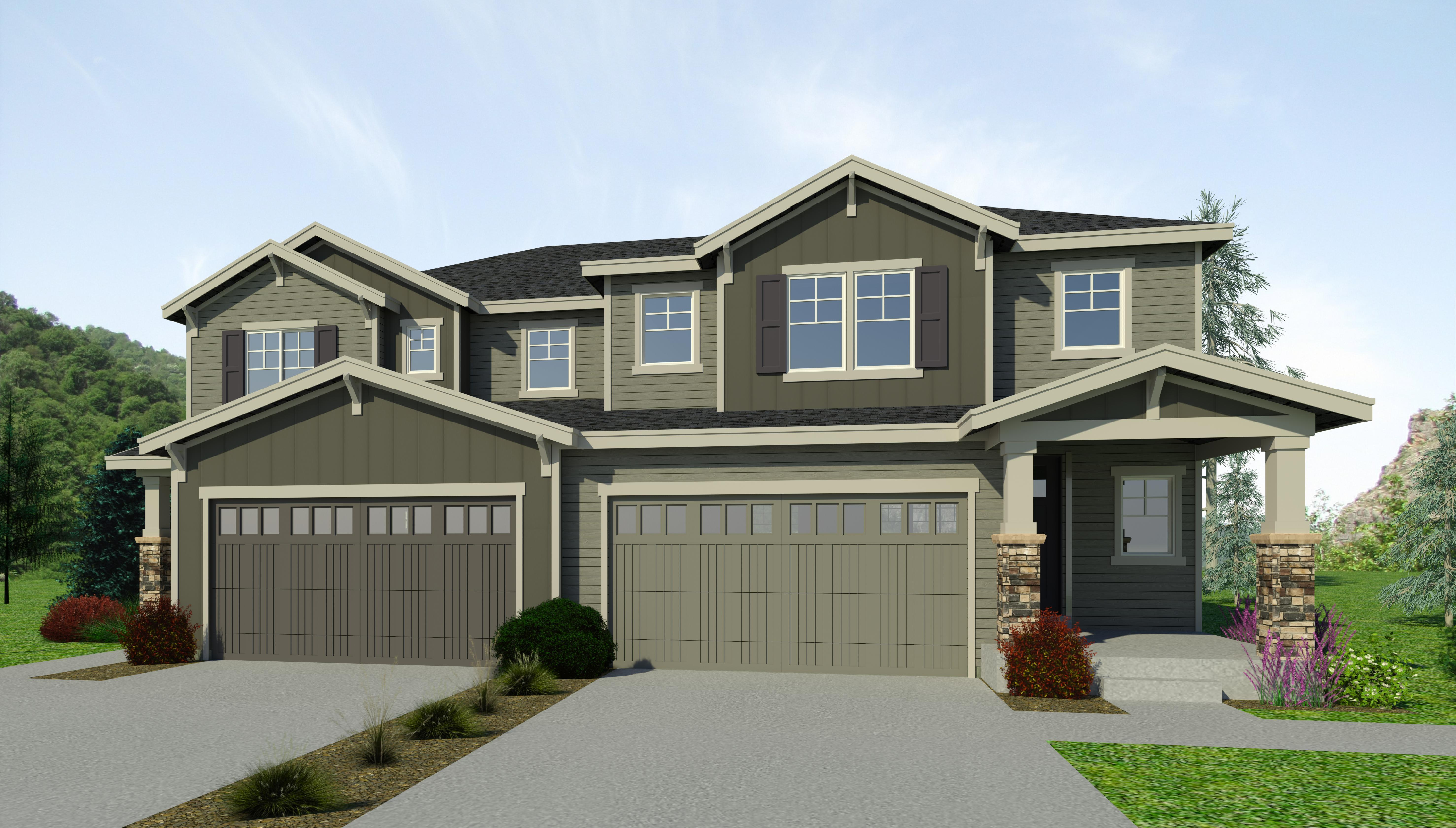 The Reserve At Registry Ridge in Fort Collins, CO, New Homes & Floor on collins hotel, collins bungalow, collins bar,