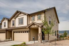 822 Marine Corps Dr (The Parker)