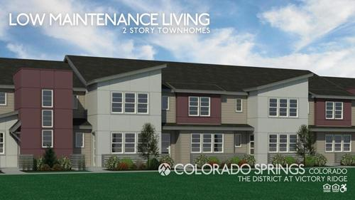 Terrific New Homes In Colorado Springs Co Under 300K 54 Communities Download Free Architecture Designs Ogrambritishbridgeorg
