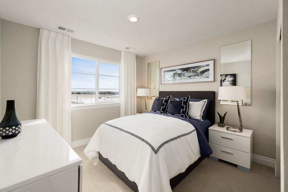 Bedroom featured in the McKenna By Lokal Homes in Colorado Springs, CO
