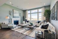 The Estates at Buffalo Run by Lokal Homes in Denver Colorado